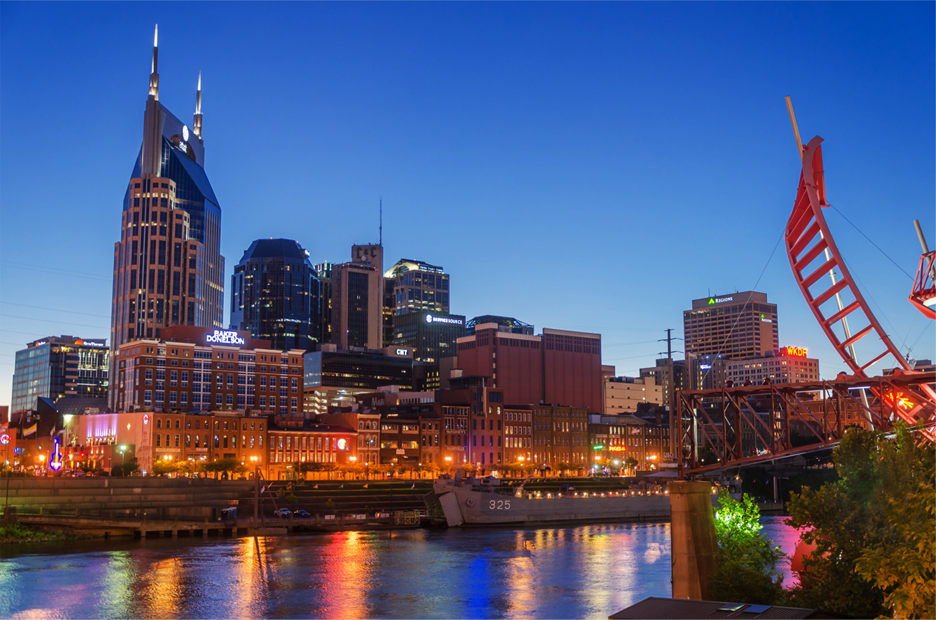 Nashville Commercial Real Estate