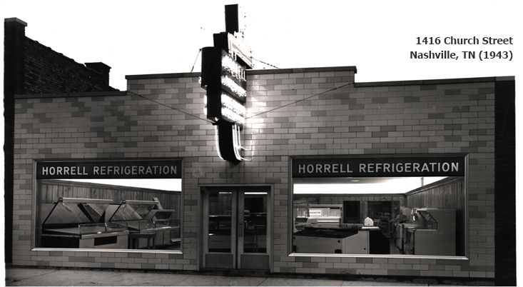 Horrell Refrigeration